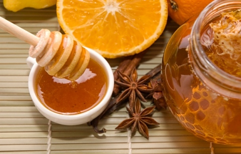 Канела и мед за папиломи