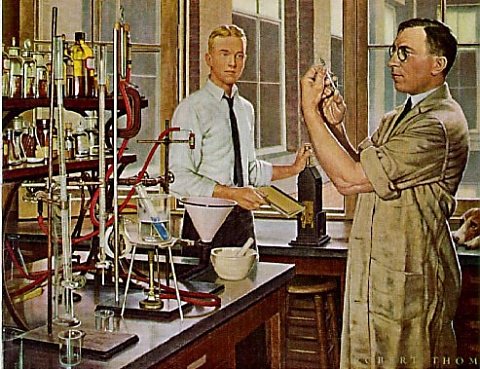Бантинг открива инсулина на 27 юли 1921 г. и получава Нобелова ...