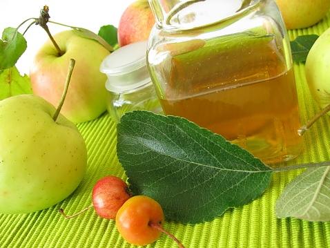 Ябълков оцет за 101 болести: инфекции, язва, стерилитет..
