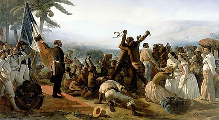23 август: Международен ден на жертвите на робството :: е - Здраве и култура
