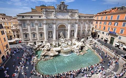 Резултат с изображение за Рим е обявен за столица на обединена Италия.