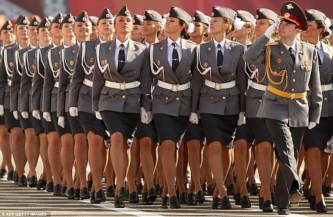България е осма по брой полицаи