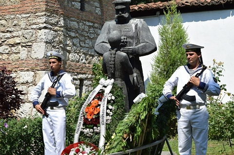 Освобождение на Варна от турско робство