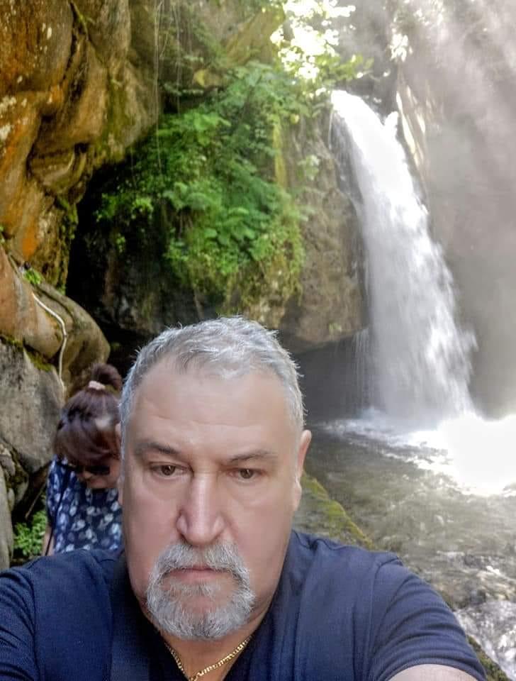 Д-р Милан Първанов, жертва на Ковид