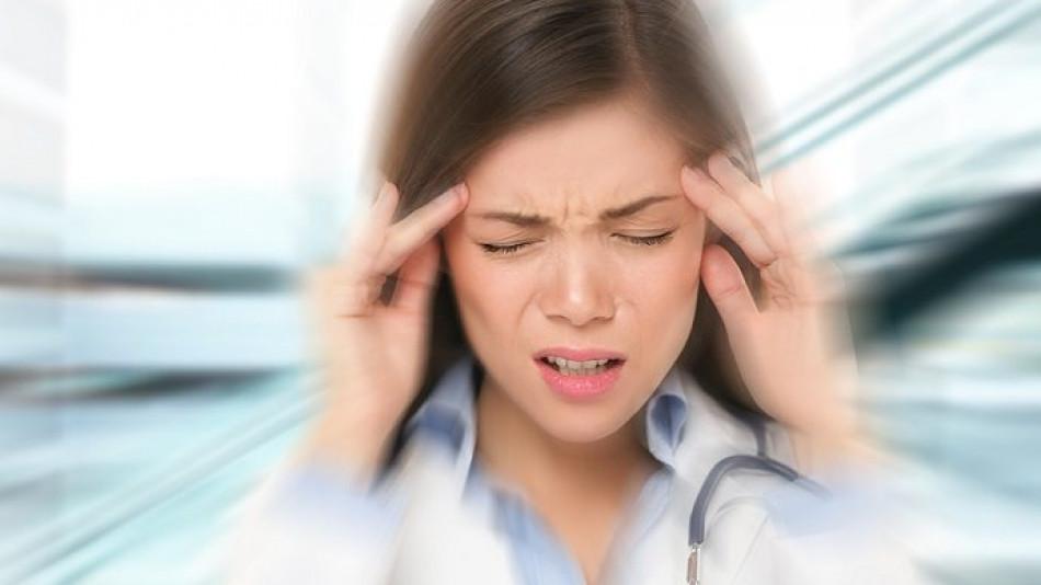 Главоболието може да се дължи на жажда