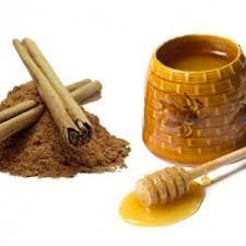 Мед и канела против възпаление и гъбички